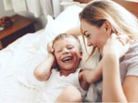 10 Cute Good Morning Message to Mum