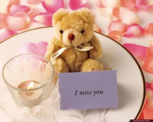 Romantic Love Letters for your Lover
