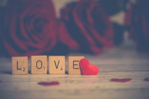 Love Text For Her